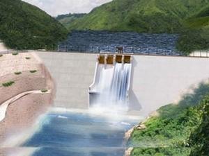 441 tỷ đồng xây dựng thủy điện Hủa Na ảnh 1