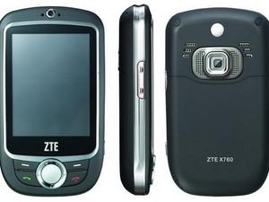 ZTE vượt Apple thành hãng mobile số 4 thế giới ảnh 1