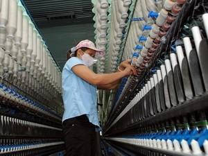 Thương mại 2 chiều Việt Nam-Hoa Kỳ tăng mạnh ảnh 1