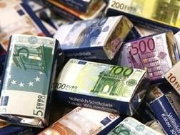 Châu Âu nói đến khả năng Hy Lạp rời Eurozone ảnh 1