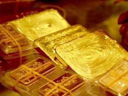 Ngày 11-11: Giá vàng biến động giảm nhẹ ảnh 1