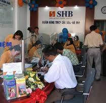 SHB được mở chi nhánh tại Lào ảnh 1