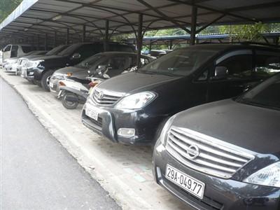 Hà Nội: Hơn 770 tỷ đồng xây mới 24 bãi đỗ xe ảnh 1