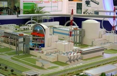 Nga cho VN vay 9 tỷ USD làm điện hạt nhân ảnh 1