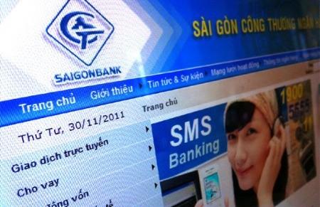 SaigonBank sắp có cổ đông chính thức ảnh 1