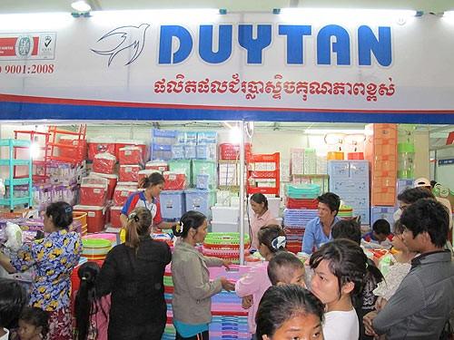 Triển vọng thị trường Campuchia ảnh 1