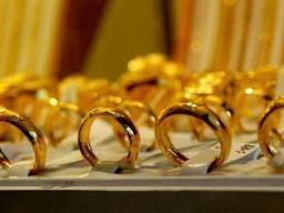 Sáng 30-11: Vàng tăng 300.000 đồng ảnh 1