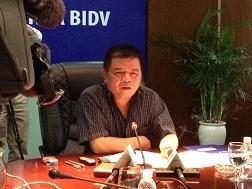 BIDV sẽ IPO vào cuối tháng 12-2011 ảnh 1