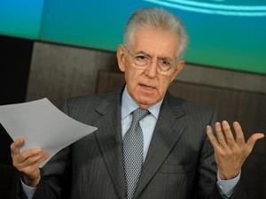 Italia lo ngại về triển vọng kinh tế 2012 ảnh 1