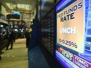 FED lần đầu tiên công bố dự kiến lãi suất ảnh 1