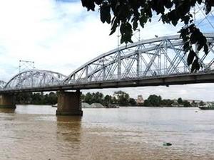 Hơn 578 tỷ đồng xây dựng cầu đường bộ Đồng Nai ảnh 1