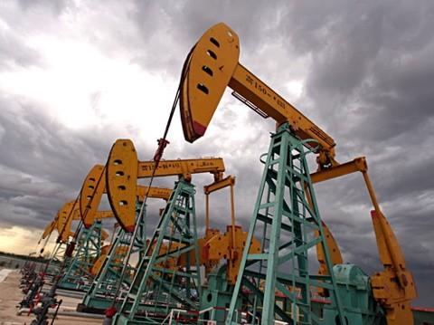 Giá dầu tăng trở lại sau 4 ngày ảnh 1