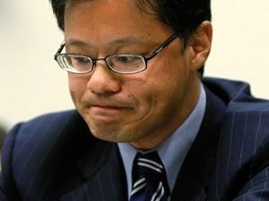 Đồng sáng lập Yahoo! Jerry Yang từ chức ảnh 1