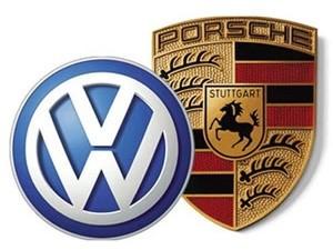 2012 Volkswagen có thể thâu tóm Porsche ảnh 1