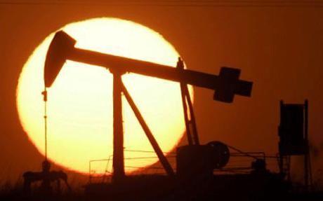 Giá dầu xuống dưới 99 USD/thùng ảnh 1