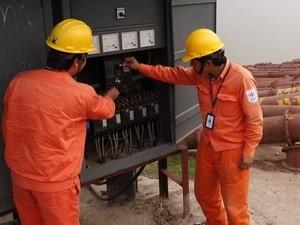 Cung cấp điện an toàn và ổn định mùa khô ảnh 1