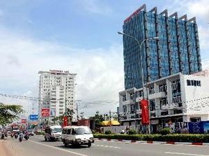 TPHCM, Hà Nội: Giá thuê văn phòng hạ tiếp ảnh 1