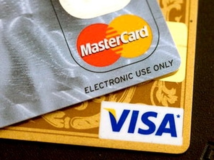 Rà soát giao dịch thẻ Visa, MasterCard ảnh 1