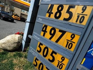 Hoa Kỳ tăng kiểm soát thị trường xăng dầu ảnh 1