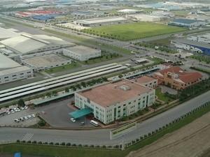 Hà Nội phát triển quỹ đất mới, thu hút đầu tư FDI ảnh 1