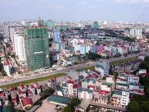 Giải quyết vướng mắc quy hoạch xây dựng Thủ đô ảnh 1