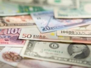 IMF nâng dự báo tăng trưởng kinh tế toàn cầu ảnh 1