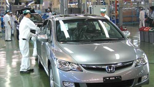 Công nghiệp ô tô vỡ mộng: Sai từ chiến lược! ảnh 1