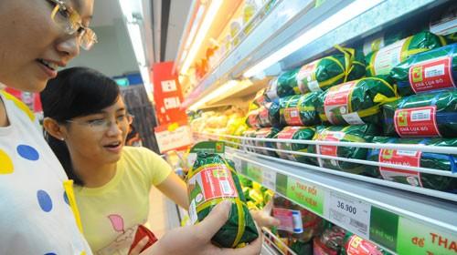 Doanh nghiệp gia công cho siêu thị ảnh 1