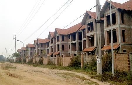 Nhiều dự án FDI BĐS tại Hà Nội tháo chạy ảnh 1