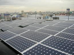Chạy hệ thống điện mặt trời lớn nhất Việt Nam ảnh 1