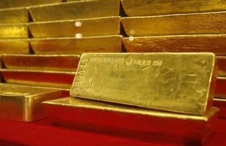 """Giá vàng tuần này: Rộng """"cửa"""" tăng? ảnh 1"""
