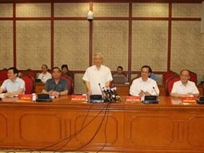Phát triển TPHCM là trách nhiệm chung ảnh 1