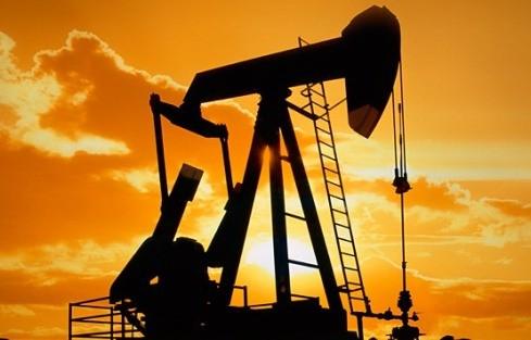Giá dầu Brent lên 112 USD/thùng ảnh 1