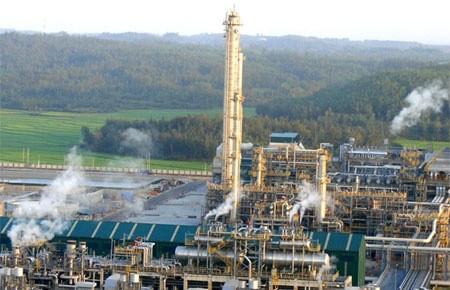 Dừng vận hành nhà máy lọc dầu Dung Quất ảnh 1