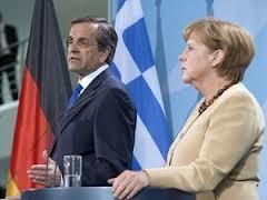 Đức muốn Hy Lạp tiếp tục là thành viên Eurozone ảnh 1