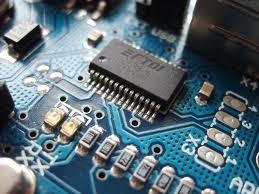 Nhà máy vi mạch đầu tiên sẽ đạt 90 triệu USD/năm ảnh 1