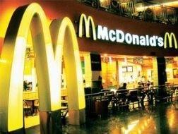 McDonald's tìm đối tác nhượng quyền ảnh 1