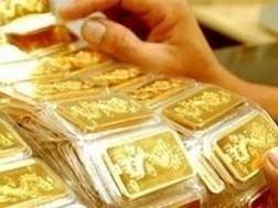 Đầu tuần, vàng tăng 450.000 đồng/lượng ảnh 1