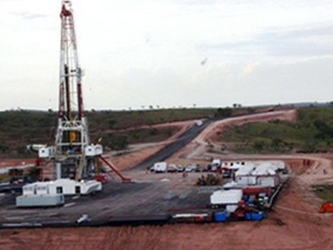 Liên doanh VN-Venezuela đón thùng dầu đầu tiên ảnh 1