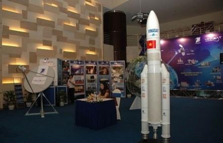 VNPT vay 118 triệu USD đầu tư vệ tinh ảnh 1