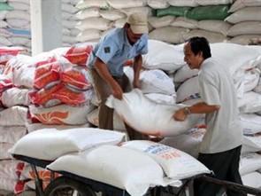 Xuất khẩu 1,4 triệu tấn gạo trong quý IV ảnh 1