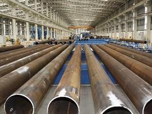 Hoa Kỳ chấm dứt điều tra chống trợ giá ống thép VN ảnh 1