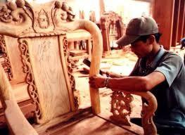 Sẽ tăng thuế xuất khẩu gỗ ảnh 1
