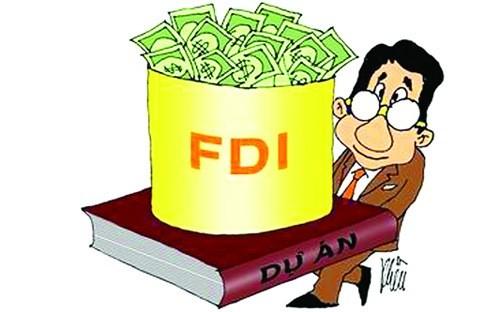 """Vốn FDI: Sẽ soi kỹ chuyện """"tiền vào tiền ra"""" ảnh 1"""