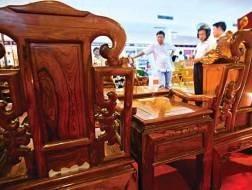 Đồ gỗ: Lúng túng thị trường nội địa ảnh 1