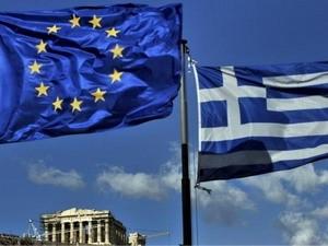 Hy Lạp bán 5 tỷ USD trái phiếu tránh vỡ nợ ảnh 1
