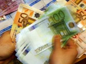 IMF-Eurozone bất đồng mục tiêu cứu Hy Lạp ảnh 1