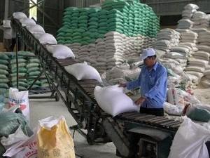 Lập Cục Xuất nhập khẩu thuộc Bộ Công Thương ảnh 1