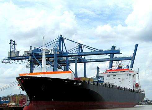 2.800 tỷ đồng 'mở đường' tàu biển lớn vào TPHCM ảnh 1