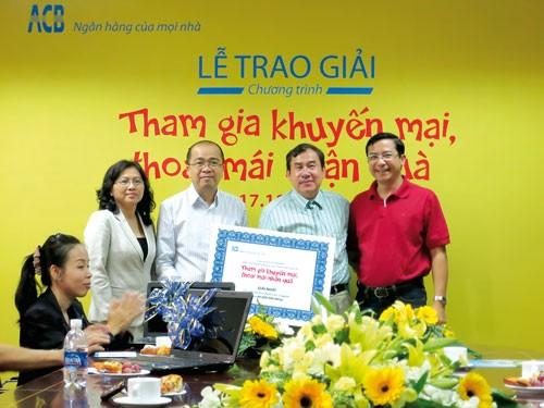 Tri ân khách hàng sử dụng dịch vụ thanh toán quốc tế ảnh 1